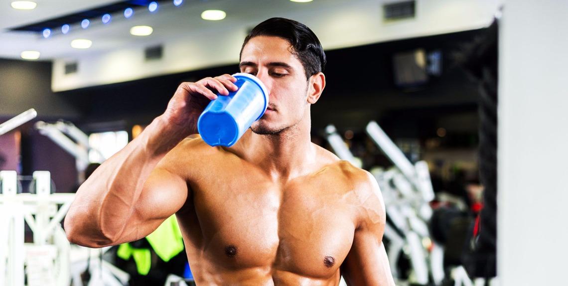 consumir-mas-proteina Más masa muscular significa un mayor consumo de proteínas, ¿verdad?